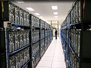 servidores de alta gama